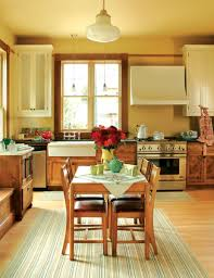 Kitchen Cabinets That Look Like Furniture A Queen Anne House Reborn Old House Restoration Products