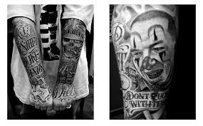 tattoos by mister tatts ink i tattoos 3