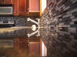 home design 89 interesting stainless steel back splashs