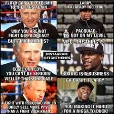Pacquiao Mayweather Memes - still the best medicine pacquiao vs mayweather memes ii my