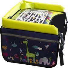 tablette de voyage pour siege auto tablette de voyage enfant autopratic norauto fr