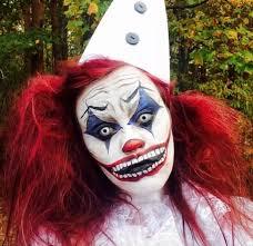 Scary Halloween Costumes Girls Show Creepiest Halloween Costume U0027ve