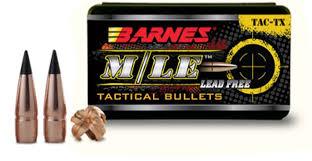 Barnes Vor Tx Barnes Offers New Vor Tx Ammunition And Component Offerings