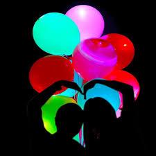halloween led balloons online buy wholesale led balloons flashing from china led balloons