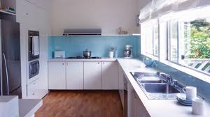 peindre carrelage de cuisine decoration carrelage cuisine maison design bahbe com