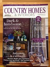 fresh country homes and interiors recipes home design image