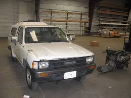 lexus v8 landcruiser conversion 1989 toyota pickup 2jz single turbo swap yotatech forums