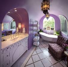 Bathroom Spa Ideas - pamper up easy ideas to give your bathroom instant spa style