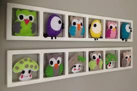 deco chambre bb photo décoration chambre bébé hibou