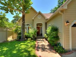 beautiful one story home in tarrytown 3211 bonnie road austin tx