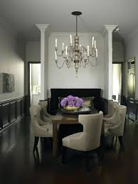 Adorable Table Runner Ideas In Dining Room Transitional Stunning Transitional Dining Room Sets Photos House Design Ideas