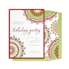 Mary Kay Party Invitation Templates Holiday Party Invite Wording Trends In 2017 Thewhipper Com