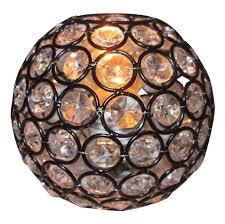 Vanity Light Shades Style Selections Ladura Collection 4 In Bronze Vanity Light Shade
