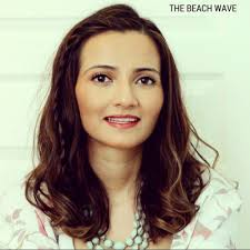 pretty blog style your in beachy waves for