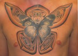 masculine butterfly images for tatouage