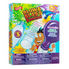 balloon bonanza scientific explorer blast bonanza alexbrands