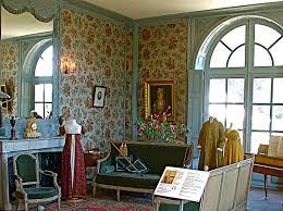 Toile De Jouy Decoration Tweedland