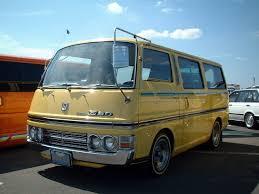 nissan vanette modified interior nissan e23 nissan caravan pinterest nissan custom vans and cars