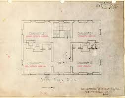 center colonial house plans pictures historic colonial house plans the architectural