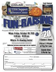 Bowling Halloween Costumes Bowling Bash Autism