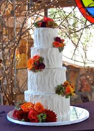 fall wedding cakes a wedding cake blog
