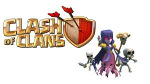 clash of clans hd wallpapers clash of clans witch with skeletons 1920x1080 full hd 16 9