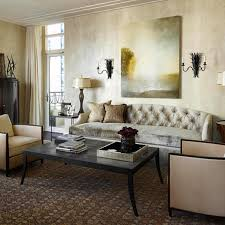 ritz carlton showcase apartment by frank ponterio traditional home