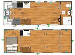 71 best 24 foot tiny house plans images on pinterest house floor