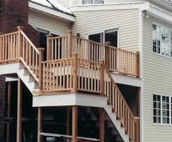 mahogany decking mahogany decks