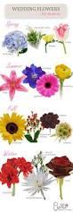 Fall Flowers For Weddings In Season - best 25 wedding season ideas on pinterest weddings wedding