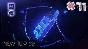 hmongbuy net top 5 intro templates 74 cinema 4d and after