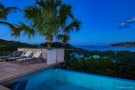 St Barts Location Map by Villa Lorient St Barts