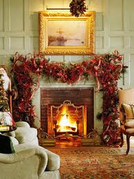 Simple Elegant Christmas Decor by Holiday Decor Ideas For Decorating The Mantel For Christmas