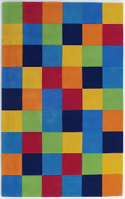 Colorful Modern Rugs Rugs All About Information For