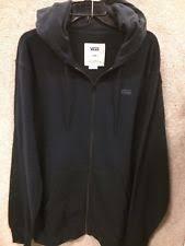 men u0027s sweats and hoodies in brand vans color red style hoodie ebay