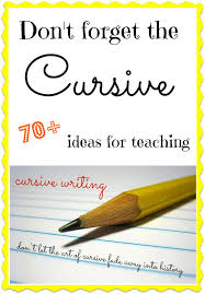 the 25 best teaching cursive writing ideas on pinterest writing