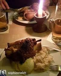 deutsche küche köln zweierlei haxen das nennen wir gute aussichten fotoderwoche
