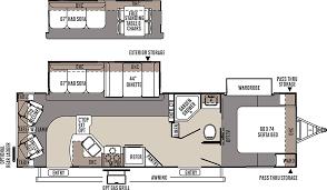 Rockwood Travel Trailer Floor Plans Access Rv