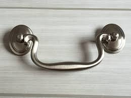 cleaning stainless steel dresser handles in your kitchen u2014 the