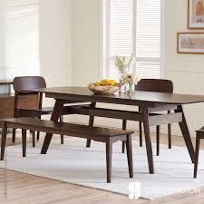 currant extendable dining table greenington metropolitandecor