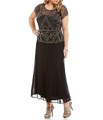 sale u0026 clearance women u0027s plus size dresses u0026 gowns dillards