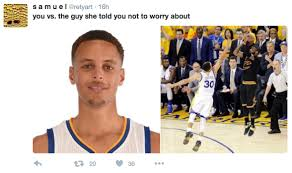 Kyrie Irving Memes - stephen curry vs kyrie irving you vs the guy she told you not to
