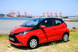 driving review toyota aygo women on wheels