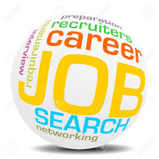 Jobs Search by Jobs Word Job Vacancy Stock Photos Royalty Free Jobs Word Job