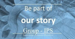 group ips linkedin