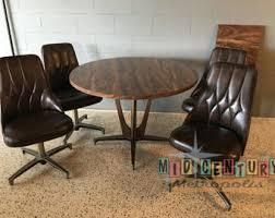 chromcraft chairs etsy