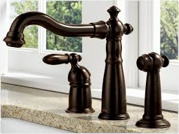 moen bronze kitchen faucet kitchen awesome kitchen faucet sprayer design ideas with delta