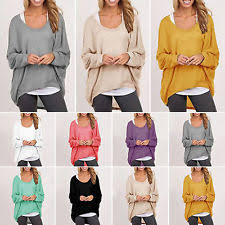 baggy sweaters oversized sweater ebay