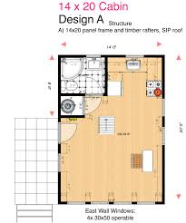 Floor Plan Apps For Ipad Adam And Karen U0027s Tiny House In Equinunk Pa Step 2 Planning The House