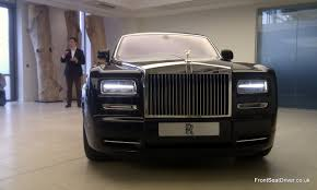 roll royce hyderabad rolls royce phantom series 2 favored modern vehicles pinterest